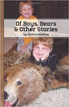 Of Boys, Bears and Other Stories: Six short stories