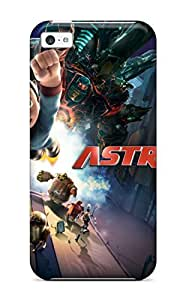 TYH - Best 4K444 Hot Case Cover Protector For Iphone 4/4s- Astro Boy phone case