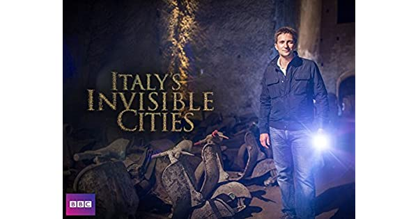 Amazon co uk: Watch Italy's Invisible Cities - Season 1