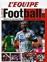 Le Livre du Football 2006 par L'Équipe