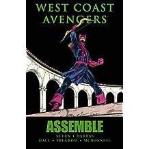West Coast Avengers: Assemble (Marvel Premiere Classic)