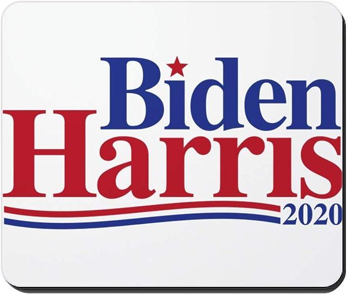President Joe Biden and Vice President Kamala Harris Victorious Mouse Pad