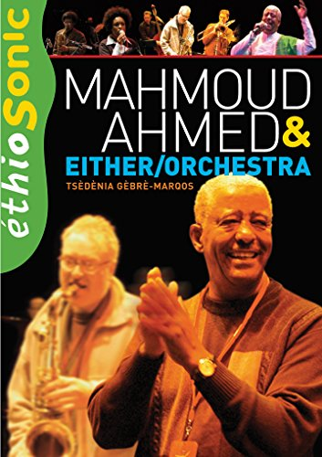 Mahmoud Ahmed, Mahmoud & Either Orchestra: (Orchestra Series)