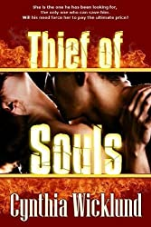 Thief of Souls (English Edition)