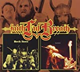 Rock Lions/Hard Breath by Faithful Breath (2012-05-01)