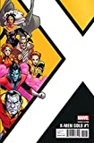 X-Men Gold #1 Leonard Kirk 1:10 Corner Box Variant First Printing with Uncensored Ardian Syaf Art