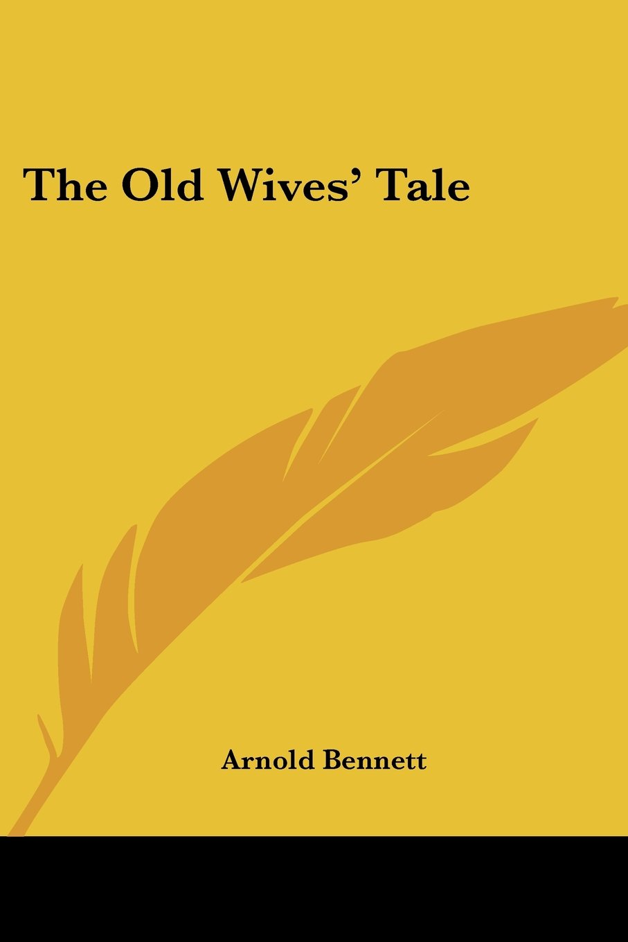Download The Old Wives' Tale pdf epub