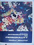 Introduction to Personality, Walter Mischel, 0030895375