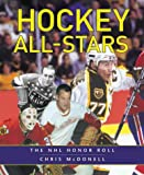 Hockey All-Stars, Chris McDonell, 1552095428