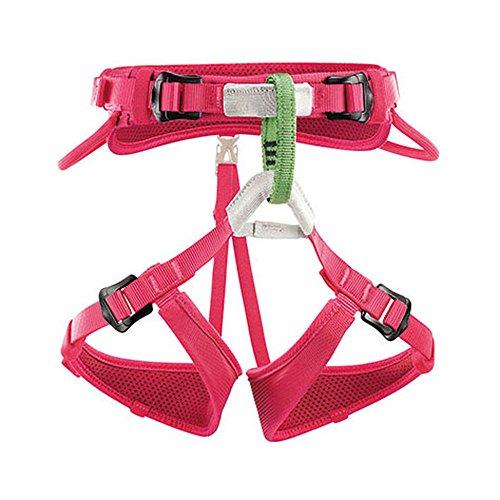 Petzl Youngsters' Macchu Climbing Harness – DiZiSports Store