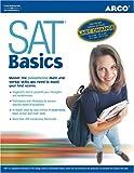 SAT Basics, Arco Staff, 0768913020