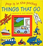 Things That Go, , 1552093816