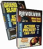 Action Packed! Two-fer: Grand Slam & Revolver