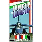 Wingtip to Wingtip: Patrouille & Frecce Tricolor