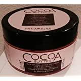Phytorelax Cocoa Butter Rich Nourishing Body Cream, 10.08 Oz. by Phytorelax