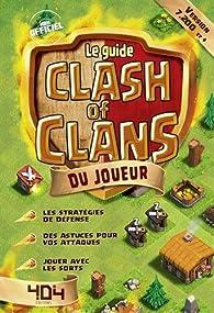 Le guide Clash of Clans du joueur  par  Arsenik