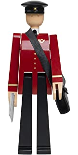 Amazon.com: Eurobrand, Figures Pastori, Multicoloured, 4 cm ...