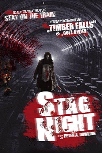 Stag Night Film