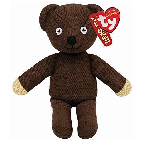 Mr Bean Teddy Bear - 6
