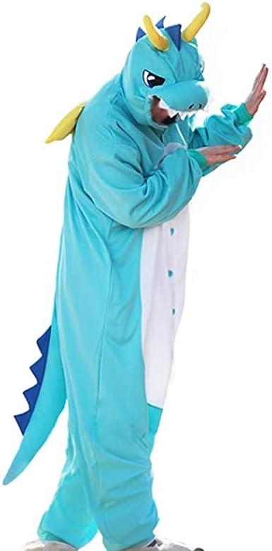 Pijama unisex para adulto, cosplay de Navidad, pijama ...
