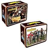 映画「グーニーズ」 レトロスタイル ランチボックス The Goonies Retro Style Tin Tote Lunch Box