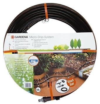 Gardena Micro Drip System Start Set By Gardena