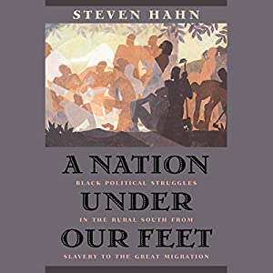 A Nation Under Our Feet Audiobook