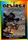 """Afficher """"C̡a pétarade chez les pirates"""""""