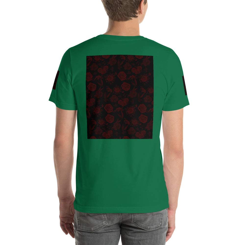 Got My Heart in Your Hands Happy Thanksgiving Day Mens Ultra 100/% Cotton Short Sleeve T-Shirt 3001