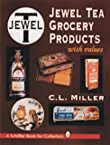 Jewel Tea Grocery Products, C. L. Miller, 0887409849