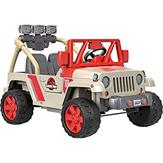 Power Wheels Wonder Woman Jeep Wrangler
