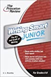 img - for Writing Smart Junior, 2nd Edition (Smart Juniors Guide for Grades 6 to 8) book / textbook / text book