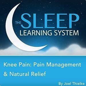 Knee Pain Speech