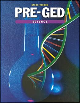 Student Edition Science Pre-GED