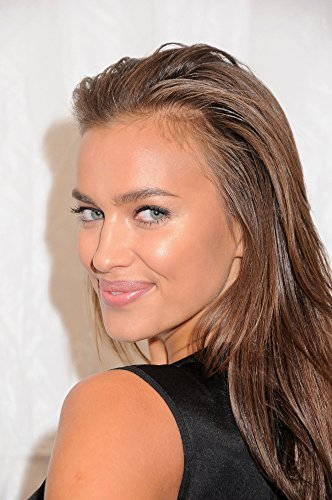 Irina Shayk In Attendance For Sports Illustrated 2010 Swimsuit Issue Launch Party Provocateur At The Hotel Gansevoort New York Ny February 9 2010 Photo By Rob RichEverett Collection Photo Print (8 x 1