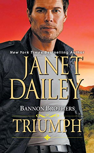 janet dailey bannon brothers - 1