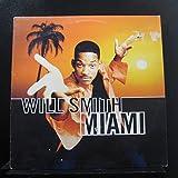 Will Smith - Miami - Lp Vinyl Record