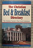 Christian Bed and Breakfast Directory, Rebecca Germany, 1557485968