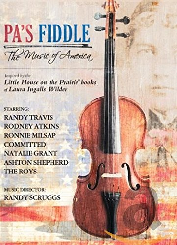 DVD : Committed - Pa's Fiddle: The Music Of America (Digipack Packaging)