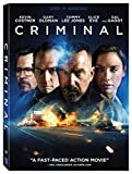 Buy Criminal [DVD + Digital]