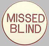 Missed Blind Poker Dealer Button - Casino