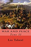 War and Peace, Leo Tolstoy, 1500797898