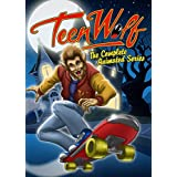Teen Wolf: The Complete Animated Series