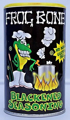 Frog Bone Blackened Seasoning 2 Pack