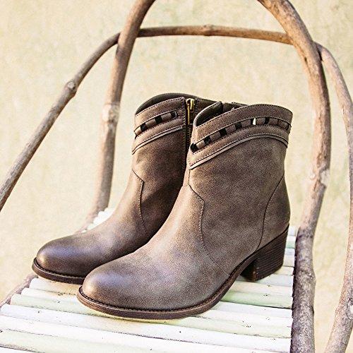 Billabong Cheetah - Billabong Women's Jost Ankle Bootie, ESP, 6.5 M US