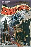 SCARLET IN GASLIGHT # 1-4 complete Sherlock Holmes vs Dracula story (SCARLET IN GASLIGHT (1987 ETERNITY))
