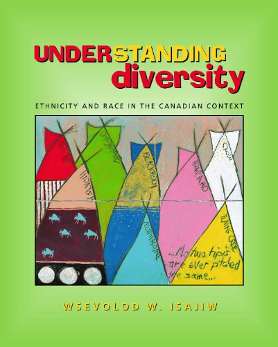 Understanding Diversity: Ethnicity and Race in the Canadian Context