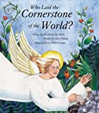 Who Laid the Cornerstone of the World?, Ann Pilling, 0829414851