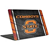 Skinit Oklahoma State University MacBook Pro 13-inch with Touch Bar (2016-18) Skin - Oklahoma State Jersey Design - Ultra Thin, Lightweight Vinyl Decal Protection