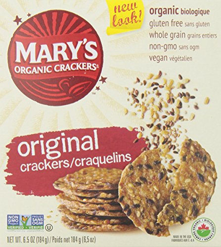 Mary's Gone Crackers, Original, 6.5 Oz